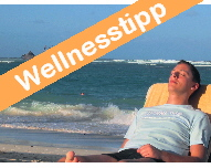 Wellnesstipp Grand Palladium Palace Resort Spa & Casino